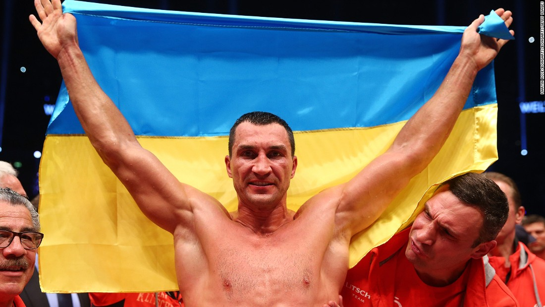 Wladimir Klitschko, one of the greatest heavyweight boxing champions of all time, has announced his retirement.