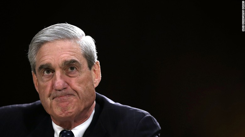 Mueller impanels grand jury, subpoenas issued