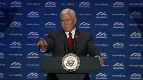 Pence: Health care 'ain't over by a long shot'