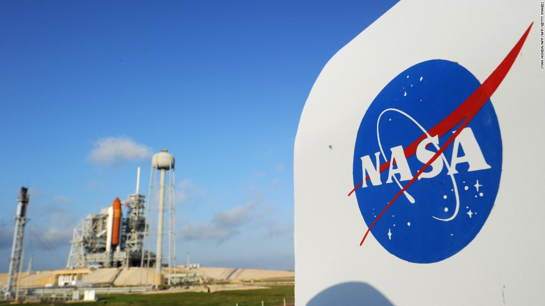 NASA's employee satisfaction continues to soar, report finds