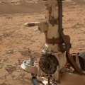 nasa curiosity mars rover liquid water