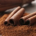 herbs and spices cinnamon