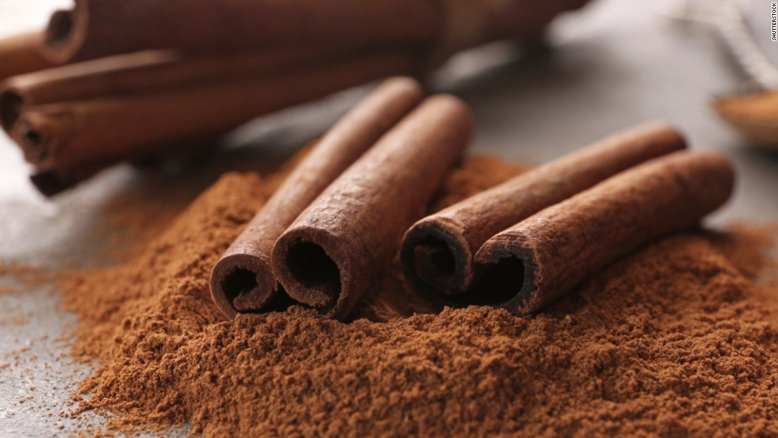One of the most commonly used spices in the world, cinnamon has been linked in various studies to improvement in cholesterol and blood sugar control, and it seems to have antibacterial and anti-inflammatory effects. <br /><br />Enjoy it on your food, but hold off on using capsule supplements, says Academy of Nutrition and Dietetics spokeswoman Lauri Wright. There's not enough research on dosage and long-term impact, and if you have liver issues, it could be dangerous.