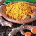 herbs and spices turmeric
