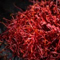herbs and spices saffron