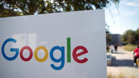 Google engineer's memo: Are you furious, or are you curious?