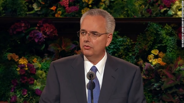 Top Mormon church leader excommunicated