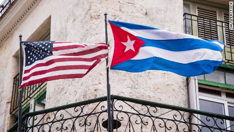 Mysterious attacks on US diplomats in Cuba occurred as recently as last month