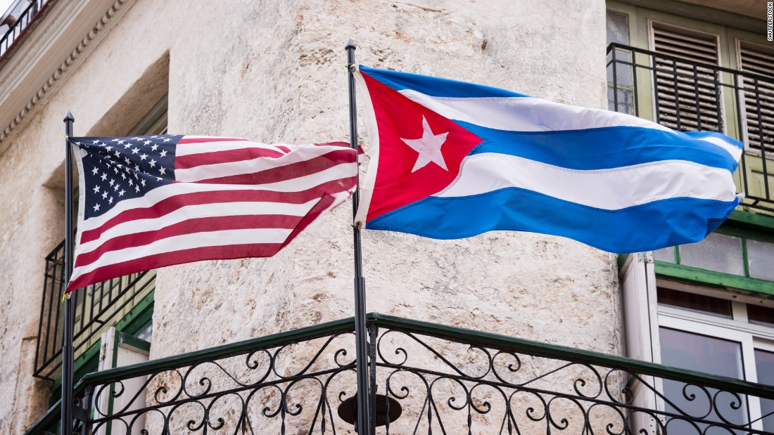 New audio adds to mystery of Cuba attacks