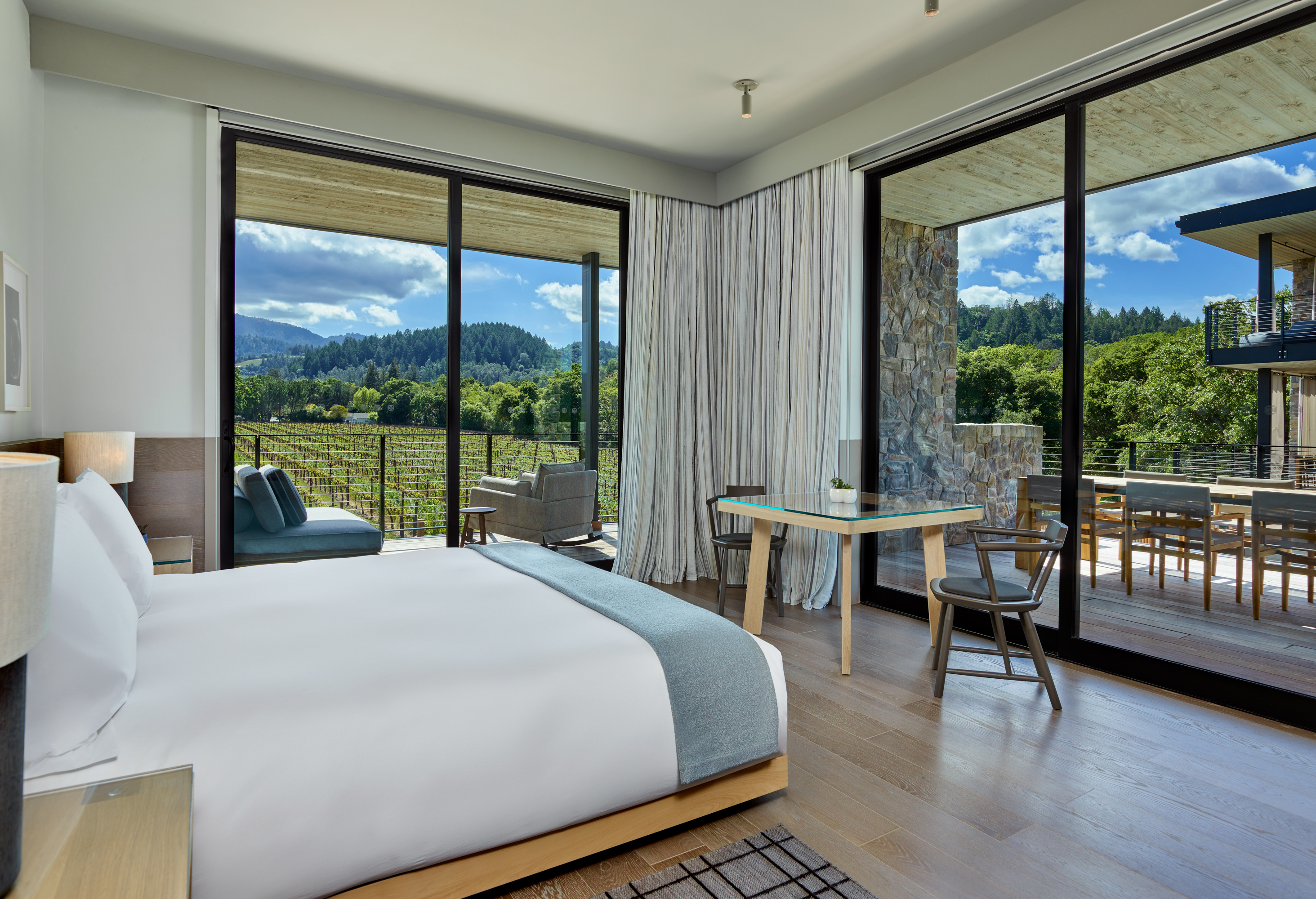 7 Best Places To Stay In Napa Valley Cnn Travel