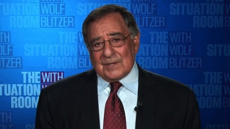 Panetta on Trump: This is not reality TV
