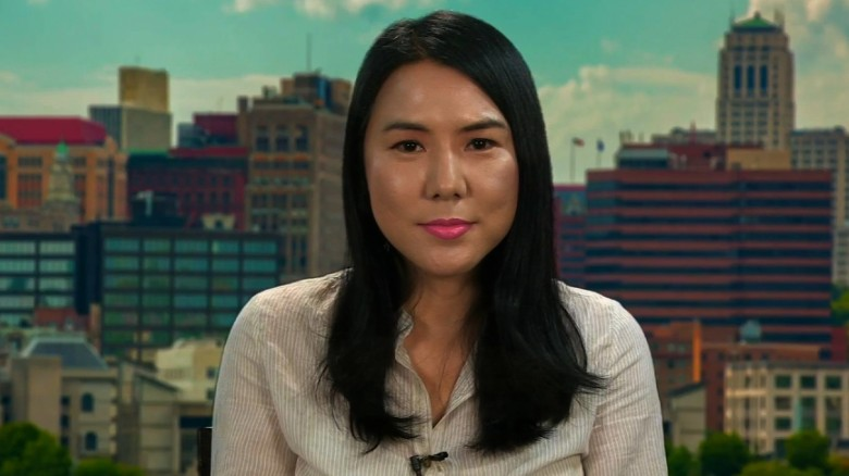 Journalist goes undercover in North Korea