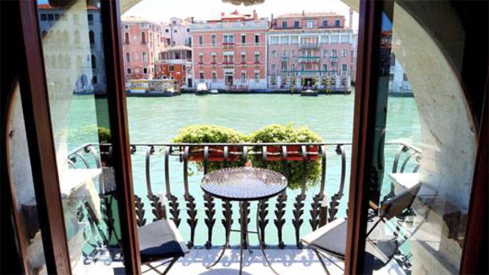 Best hotels in Venice, Italy, from luxury to budget   CNN Travel
