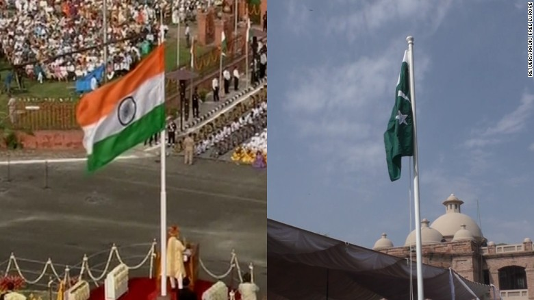India-Pakistan tension remains 70 years later