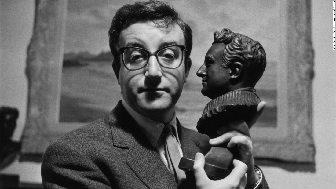 Peter Sellers was no stranger to self defence in the Pink Pather film series, and the comic actor was also a keen judoka and one-time president of the London Judo Society.