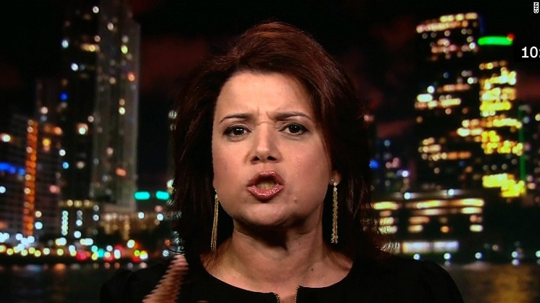 Ana Navarro: Republicans need to grow a spine