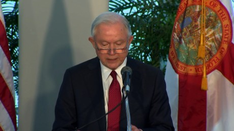 Sessions: Chicago's sanctuary city policies are 'lawlessness'