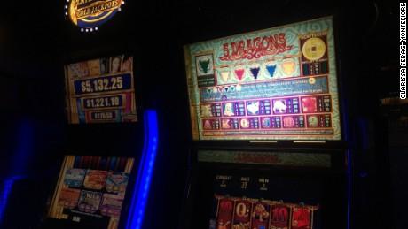 Australian national gambling game catfishbend casino