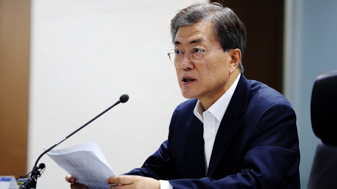 South Korea expects North to launch ICBM on Saturday, prime minister says