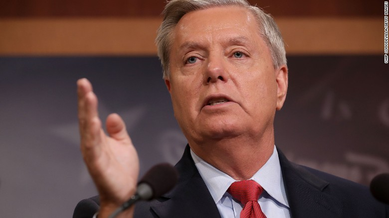 'Lindsey Graham is a danger to the country,' Rand Paul says