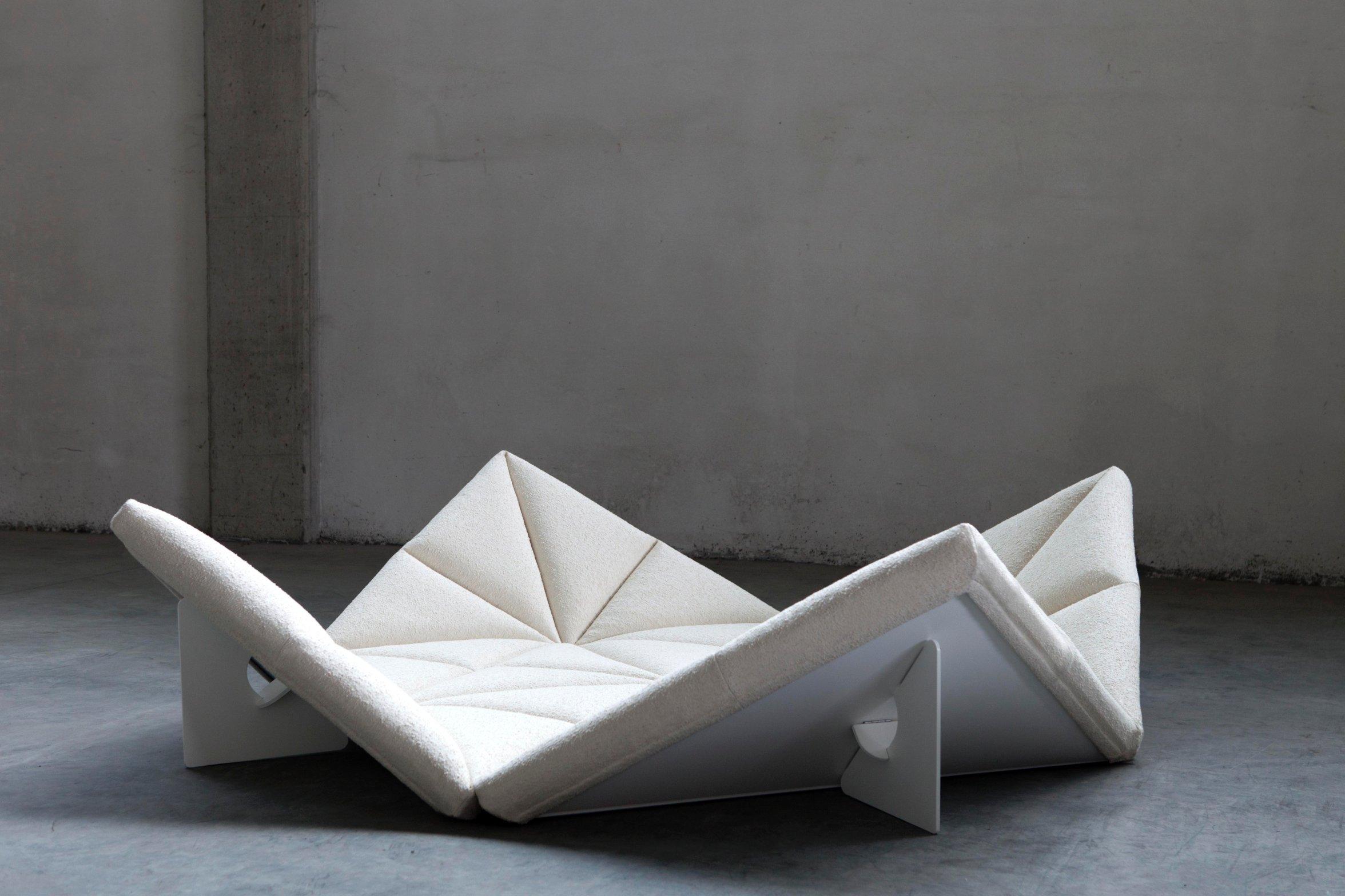When fashion designers turn to furniture - CNN Style