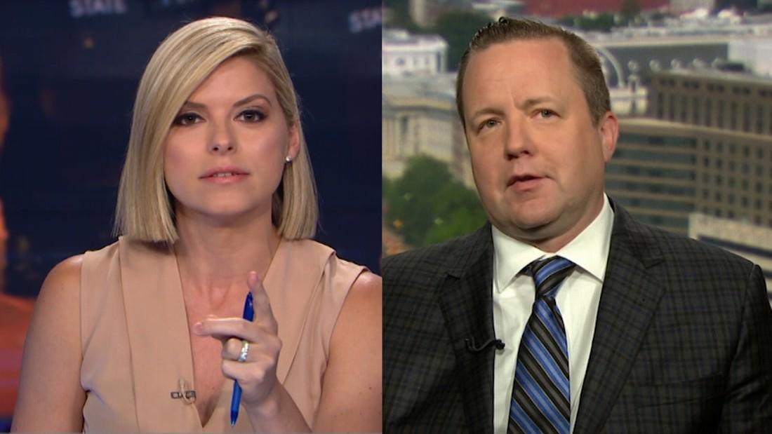 cnn anchor to guest stop talking cnn video
