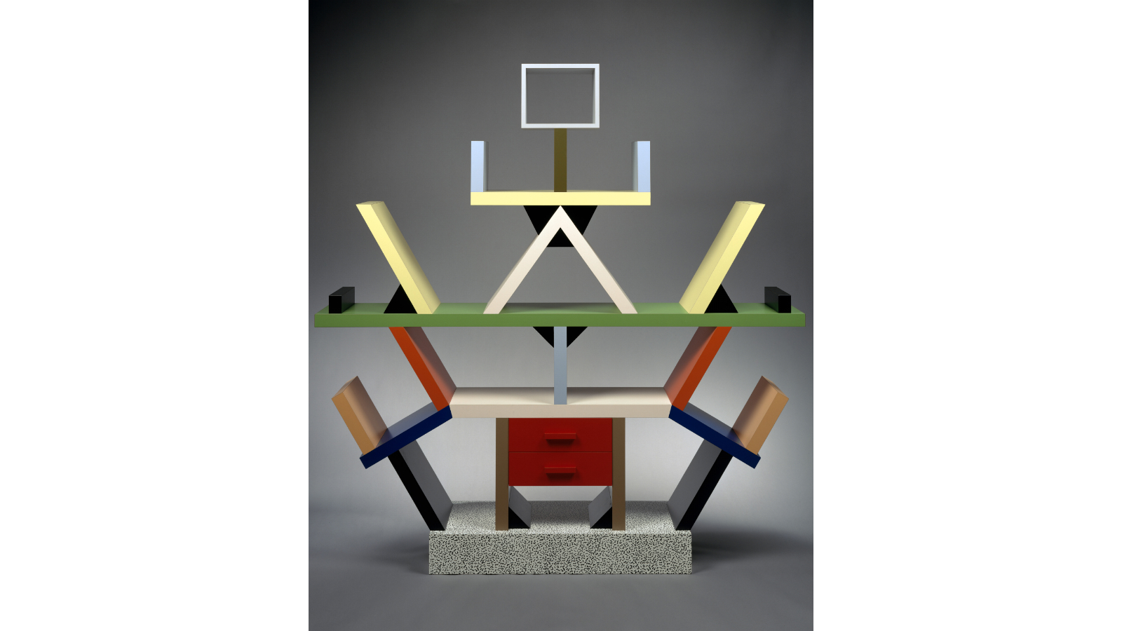 Ettore Sottsass: The genius who designed the 1980s - CNN Style