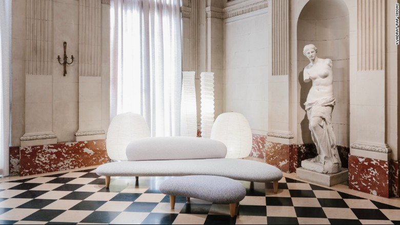 When fashion designers turn to furniture CNN Style