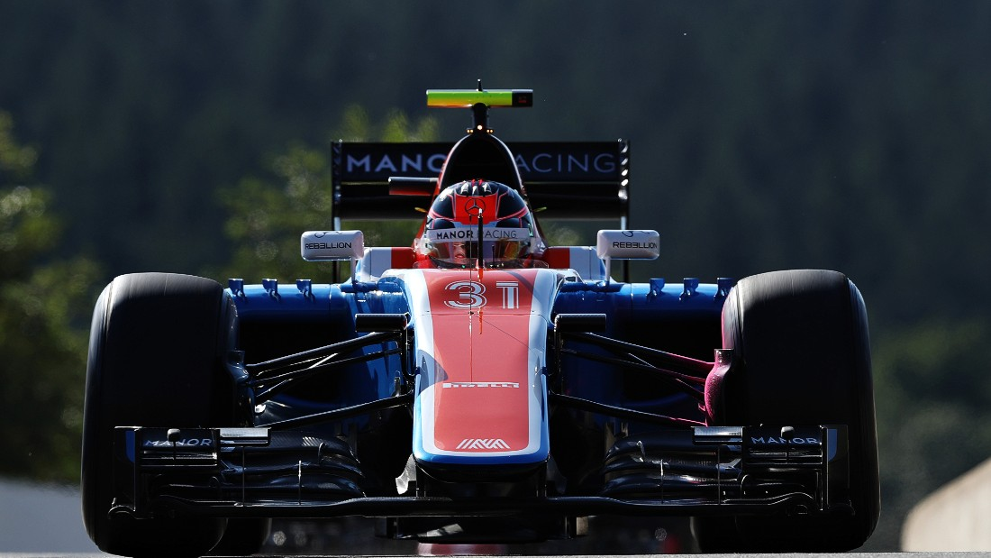Ocon made his F1 debut at the 2016 Belgian Grand Prix, competing for the Manor Racing team. The Frenchman replaced Indonesian driver Rio Haryanto for the second half of the season last year.