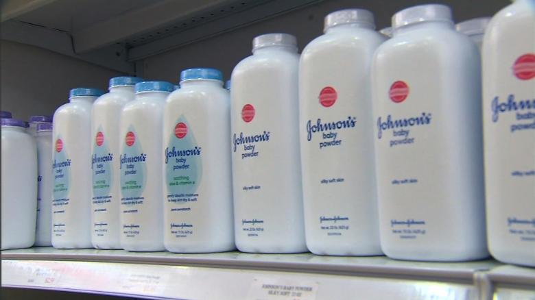 Judge overturns record verdict in Johnson & Johnson talcum powder trial