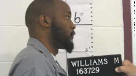 Marcellus Williams Missouri execution