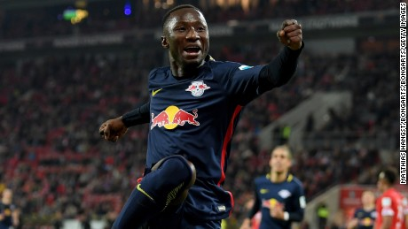 Liverpool have reportedly had two bids rejected for midfielder RB Leipzig midfielder Naby Keita.