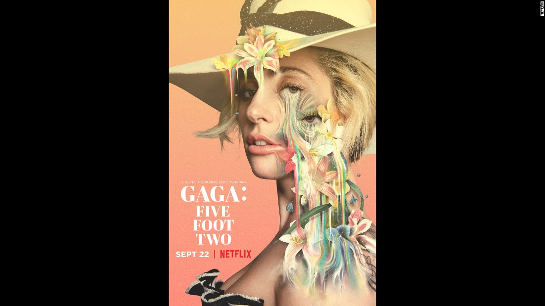 "<strong>""Gaga: Five Foot Two"": </strong>Emmy-nominated filmmaker Chris Moukarbel (""Banksy Does New York"") tackles a documentary about Lady Gaga that goes beyond the costumes, the glitz and the glamour. <strong>(Netflix) </strong>"
