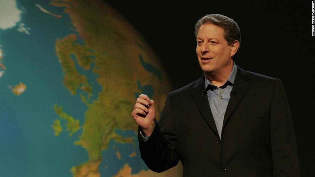 "<strong>""An Inconvenient Truth"":</strong> This 2006 documentary about former Vice President Al Gore's campaign to educate and increase awareness about global warming got a followup ""An Inconvenient Sequel: Truth to Power,"" which was released in July 2017. <strong>(Hulu) </strong>"
