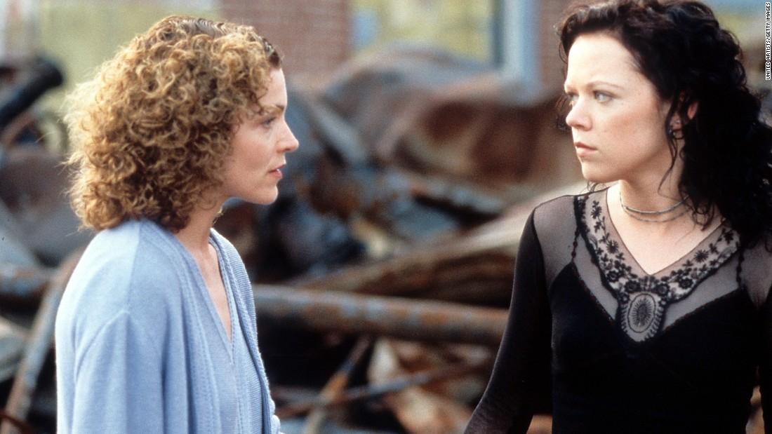 "<strong>""The Rage: Carrie 2"": </strong> Amy Irving and Emily Bergl star in this 1999 sequel to the iconic 1976 horror film ""Carrie."" <strong>(Amazon Prime, Hulu)</strong>"