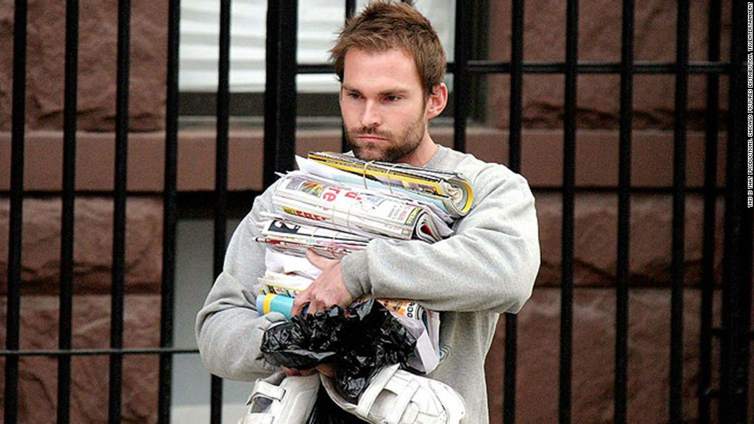 "<strong>""American Loser"":</strong> Seann William Scott stars in this dramedy about a man with several issues, including attention-deficit disorder, Tourette's syndrome and alcoholism. <strong>(Amazon Prime, Hulu) </strong>"