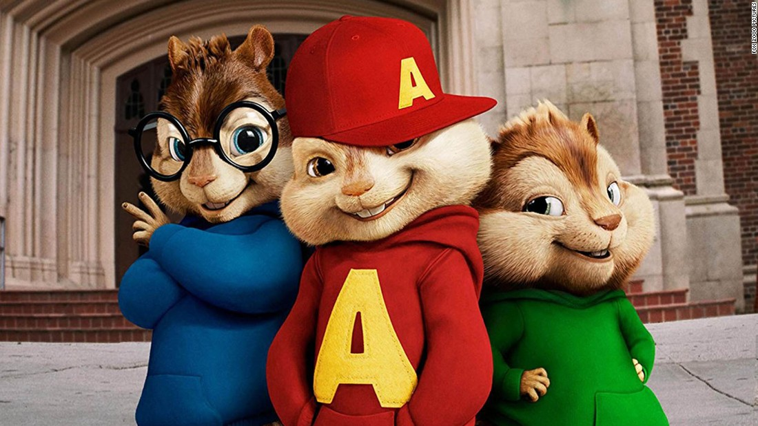 "<strong>""Alvin and The Chipmunks: The Squeakquel"":</strong> This 2009 animated/live action sequel to the 2007 film ""Alvin and the Chipmunks"" follows the further antics of a trio of chipmunks. <strong>(HBO Now) </strong>"