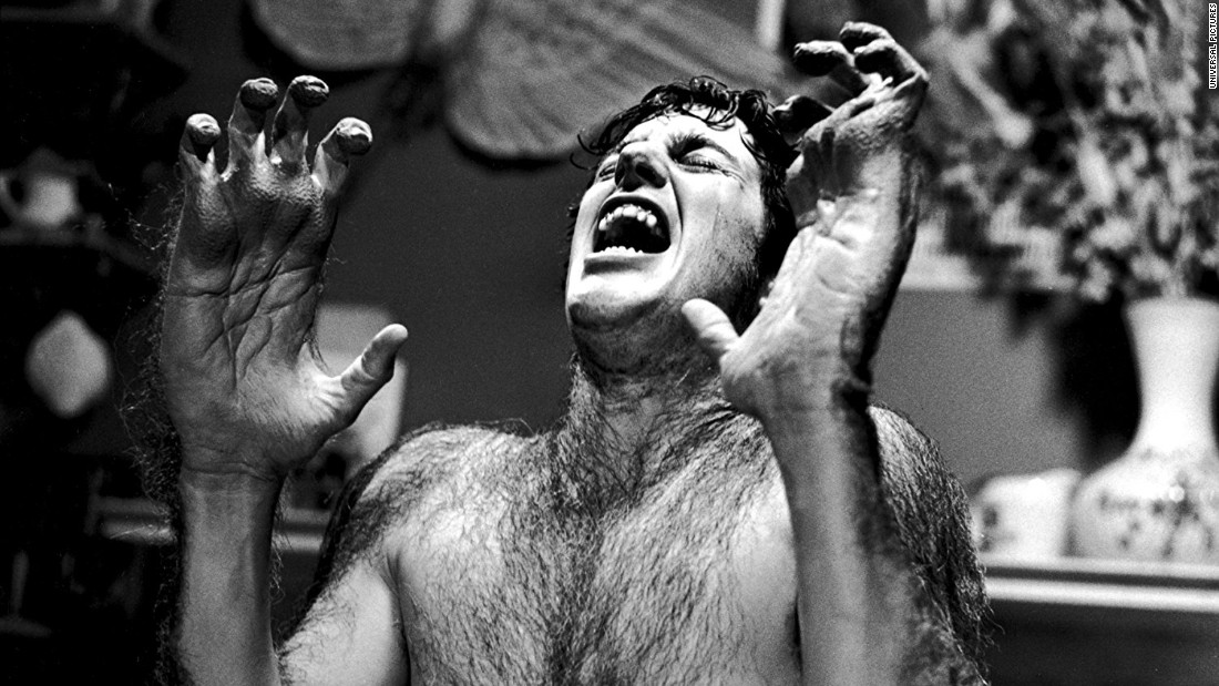 "<strong>""An American Werewolf in London"":</strong> David Naughton stars in what some now consider to be a classic horror film about a man who gets more than he bargained for during a backpacking trip in England. <strong>(Hulu) </strong>"
