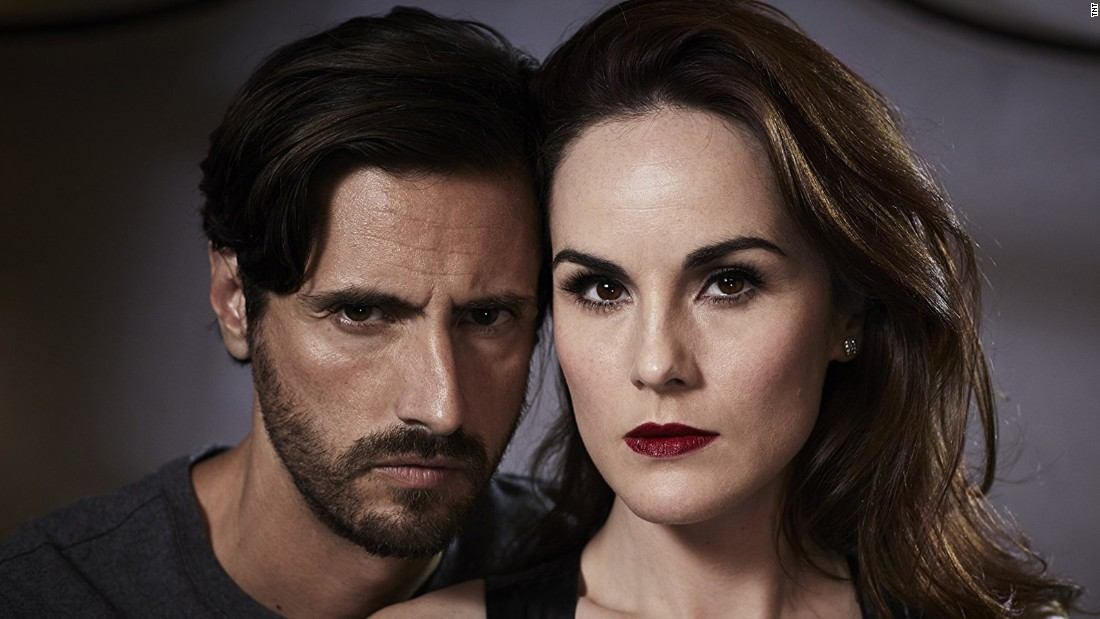 "<strong>""Good Behavior"" Season One: </strong>Juan Diego Botto and Michelle Dockery star in this TNT drama series about a con woman fresh out of prison who finds herself involved with a contract killer. <strong>(Hulu) </strong>"