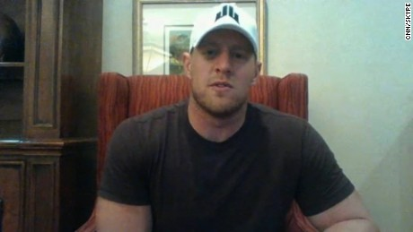 jj watt houston harvey