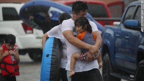 Here's how to help victims of Hurricane Harvey