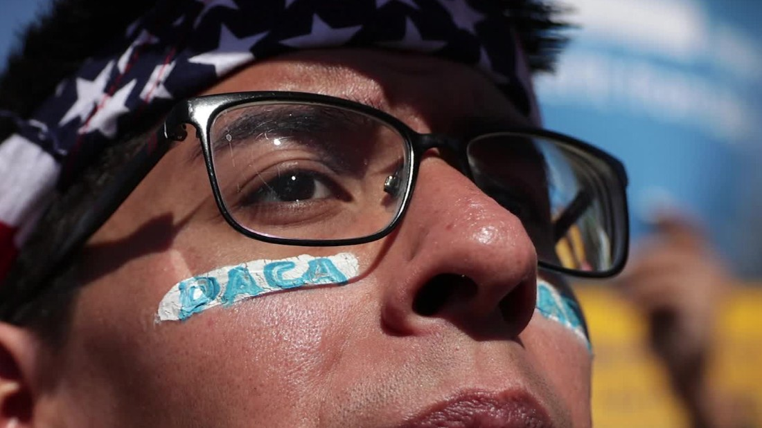 US immigration: DACA and Dreamers explained