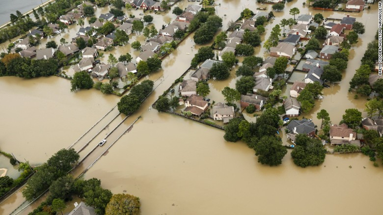 Floods pose more health risks than you may think