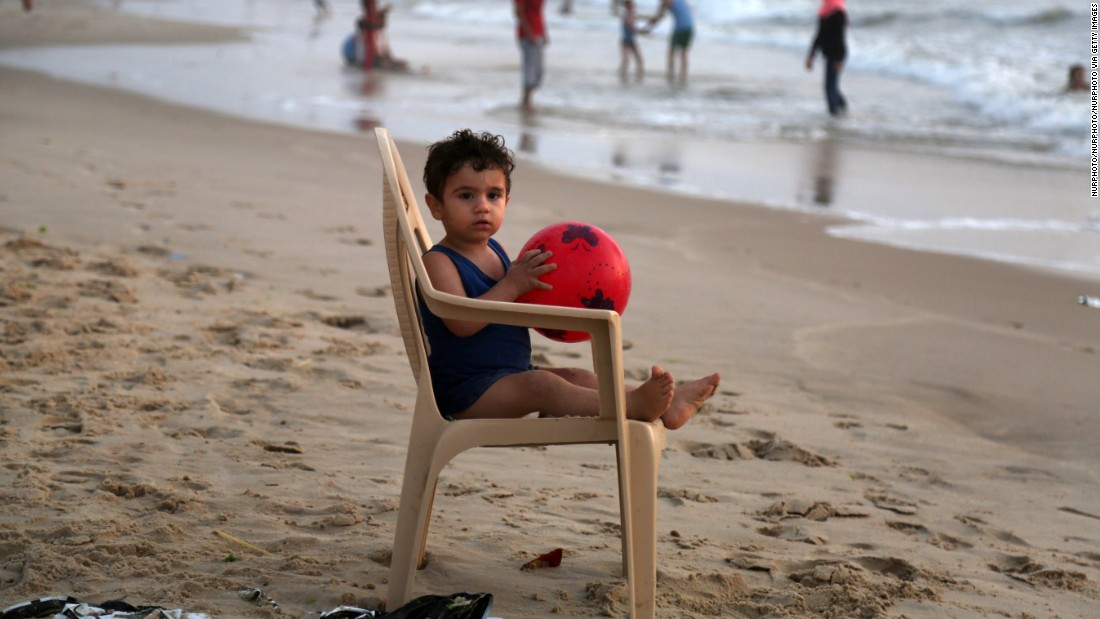 Israeli mayors call on US to solve Gaza's electricity crisis