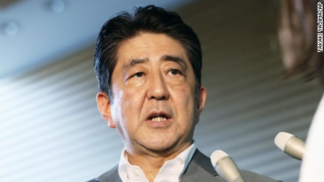 Japan split over how to deal with North Korean missile launches