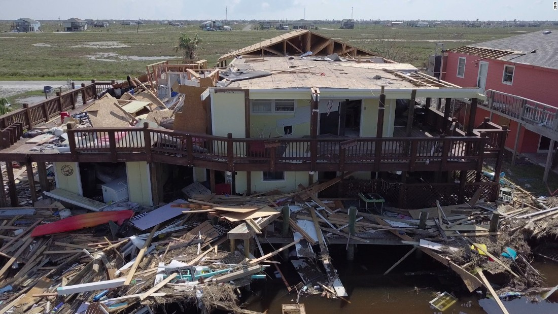 Mexico readies relief aid for Texas flood victims