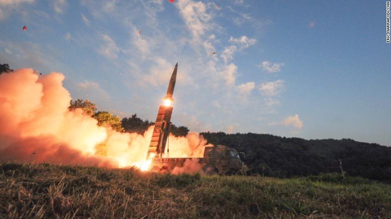 """Résultat de recherche d'images pour """"nuclear, ICBM, north korea, 2017"""""""