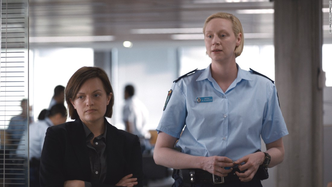 A powerhouse ensemble of female actors -- Nicole Kidman, Gwendoline Christie, and Elisabeth Moss -- assemble for the second installment of this acclaimed series. This season explores the nuances of motherhood and finds Moss's Robin in Australia trying begin anew.