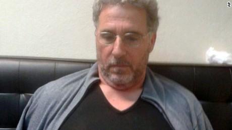 Italienischer Mafia-Kingpin nach zwei Jahrzehnten auf der Flucht in Uruguay verhaftet