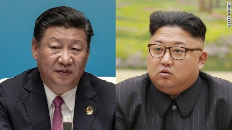 'Poke in the eye': Will nuclear test force Chinese rethink on North Korea?